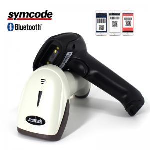 High Sensitivity Bluetooth Barcode Scanner Data - Matrix With SPP Mode