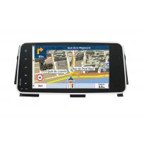 Buy cheap Android 7.1 In Car GPS Device Gps Navigation System For Cars Nissan March Kicks from wholesalers