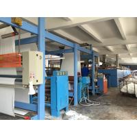Buy cheap Various Textile Back UV Coating Equipment  / Powder Coating Machine Frequency Control product