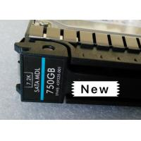 Buy cheap 750GB HDD HP SATA Hard Drive , Hard Drive For HP Notebook Laptop 458930-B21 459320-001 from wholesalers