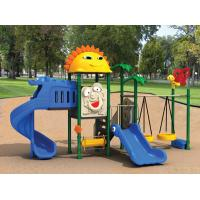 Buy cheap 2014 hot sale Outdoor playground equipment for sale from wholesalers