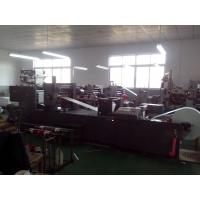 Buy cheap Chart Paper Printing Machine Recording paper printing folding machine from wholesalers