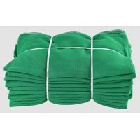 Buy cheap Green Construction Safety Mesh Net , Nylon Building Safety Nets from wholesalers