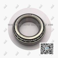 Buy cheap 90368-45087 102949 Front Wheel Bearing Hub Assembly Replacement HZJ79 BJ 1HZ 4500 from wholesalers