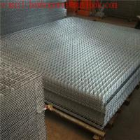 Buy cheap welded wire mesh panels for making chicken cage/Electro Galvanized Welded Wire Mesh Panel/3x3 mesh panel from wholesalers