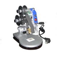 Buy cheap Industrial Expiry Date Printing Machine / Date Coder Machine Temperature Control from wholesalers