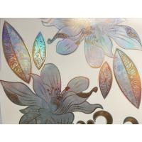 Buy cheap Fashionable Water Transfer Ceramic Decal Paper Gold Luster For Dish / Cup from wholesalers