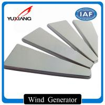 Buy cheap Industrial Sintered Neodymium Magnets , Custom Neodymium Magnets 16mm Thickness from wholesalers