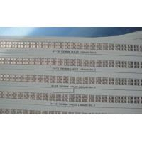 Various Sizes LED Light PCB Board Led Strip Board Multi Function 3 Years Warranty Manufactures