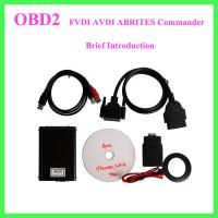 Buy cheap FVDI AVDI ABRITES Commander Brief Introduction from wholesalers