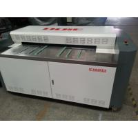 China Computer to plate prepress printing machine,CTP quality products structure like CRON,SCREEN on sale