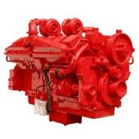Buy cheap Cummins Diesel Main Propulsion Engine from 50 HP to 2000 HP , Marine Diesel Engines from wholesalers