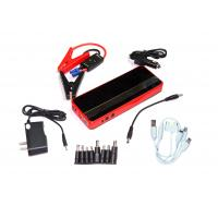 Buy cheap CE FCC RoHS Emergency Car Battery Starter Jump Starting Device from wholesalers