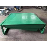 Buy cheap AC 380V 50HZ Hydraulic Dock Levelers Loading And Unloading Goods From Truck from wholesalers