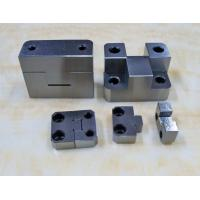 Buy cheap AISI Standard Wire EDM Parts , YK30 Material Precision Mold Lock Set ISO 9001 Approved from wholesalers
