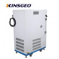 Wholesale 12KW High Temperature Muffle Furnace 380v 610 × 580 × 720mm Warranty One Year from china suppliers