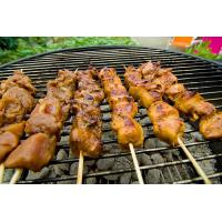 BARBEQUE TRAYS Manufactures