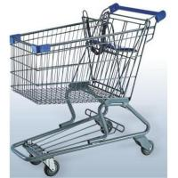 Buy cheap Shopping Trolley or shopping cart for supermarket from wholesalers