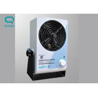 Buy cheap 50/60HZ Electric Ionizing Air Blower Wide Protective Area For Cleanroom from wholesalers