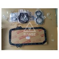 China J05E Head Gasket Replacement For KOBELCO Excavator SK200-8 / SK210-8 / SK250-8 on sale