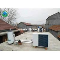 Buy cheap Energy Saving Home Air Conditioner Heat Pump / House Air Energy Heat Pumps from wholesalers