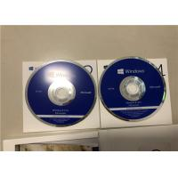 Buy cheap Tablet / PC Windows 8.1 Professional 64 Bit Pack OEM System Builder from wholesalers
