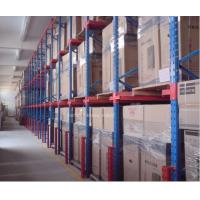 Buy cheap Heavy Duty Metal Drive in Selective Pallet Rack for warehouse from wholesalers