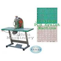 Wholesale PCB Eyelet Machine (JZ-918GS) from china suppliers