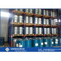 Buy cheap Cost Effective Drive In Pallet Racking Easy Assembly For Limited SKUs from wholesalers