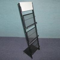 Buy cheap Leaflet/Handbill/Brochure Display Stand from wholesalers