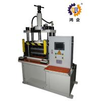 Buy cheap High Performance Hydraulic Press Machine , 5T Precise Industrial Hydraulic Press product