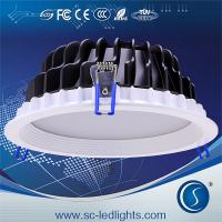 Wholesale 2014 Hot sale pure white pop led downlight from china suppliers