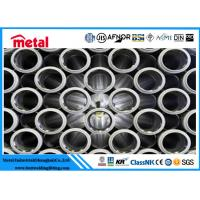 Buy cheap UNS S31653 / 316LN Austenitic Stainless Steel Pipe Seamless 1 - 48 Inch Size from wholesalers