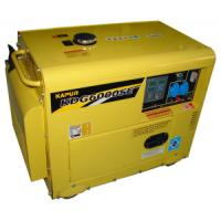 Wholesale Diesel Standby Generator (KDG6000SE) from china suppliers