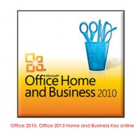Microsoft Office Product Key Codes For Microsoft Office 2010 Home And Business download Manufactures