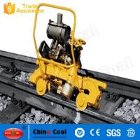 High Quality!!! GM-2.2 2.2KW Electric Rails Grinder Manufactures