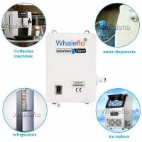 Buy cheap Whaleflo Flojet BW Series Bottled Water Dispensing System 5 Gallon Bottle Water Pump from wholesalers