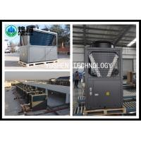Buy cheap High Temp Heat Pump Air Conditioning Unit / Ashp Air Cooled Heat Pump from wholesalers
