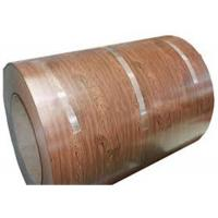 Buy cheap Flower Design Prepainted Galvanized Steel Coil For Construction And Building from wholesalers