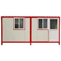Buy cheap Steel House from wholesalers