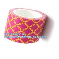 Buy cheap Professional Grade Custom Colored Cloth Duct Tape,air conditioner duct wrapping tape,bionic cloth sticker hunting camouf from wholesalers