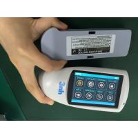 3NH nhg60 60 single angle portable gloss meter glossy test equipment for powder coating paint 1000 gu Manufactures