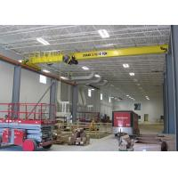 Wholesale Electric Overhead Travelling Crane Bridge Crane for Steel / Coal Mining Industry from china suppliers