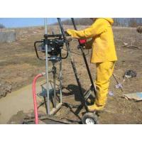 Buy cheap full hydraulic core drill rig HGD-2000 from wholesalers