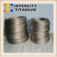 China astm b863 gr1 titanium welded wire  from China Factory Wholesale on sale