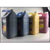 Buy cheap Seiko SPT 510 35PL SK4 Solvent Ink For Outdoor Advertising Printing Industry from wholesalers