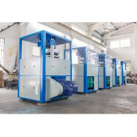 Buy cheap Calcium Hypochlorite Large Rotary Tablet Press Machine With Pre - Pressure Wheel from wholesalers
