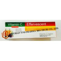 Biological Medicine Tablet Vitamin C Effervescent Tablets For Immune System And Maintain Health Skin
