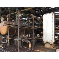 Wholesale Fully - Welded Plate Block Type Heat Exchanger For Chemical Industries from china suppliers