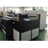 Wholesale 3.2M 540 M2 Large Format Digital Printing Machine , Hour Custom Digital Fabric Printing from china suppliers